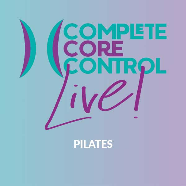 Friday Pilates with Lizzie – Friday 22nd January 10:30am