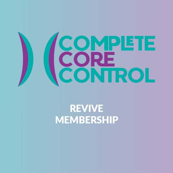 Revive Membership