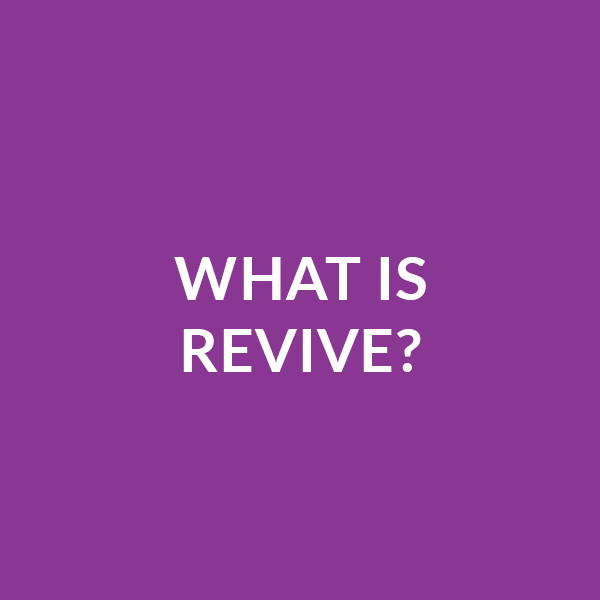 What is Revive?